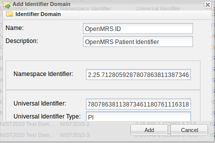 Integration with a Master Patient Index - Documentation - OpenMRS Wiki