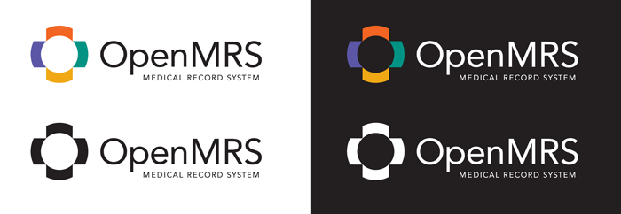 Openmrs Logo Policy Resources Openmrs Wiki