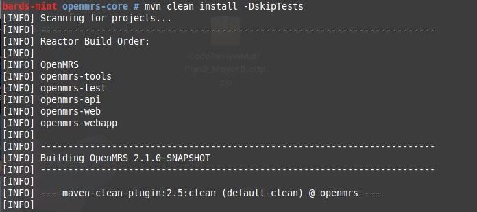 Developer How-To Setup And Use IntelliJ - Documentation
