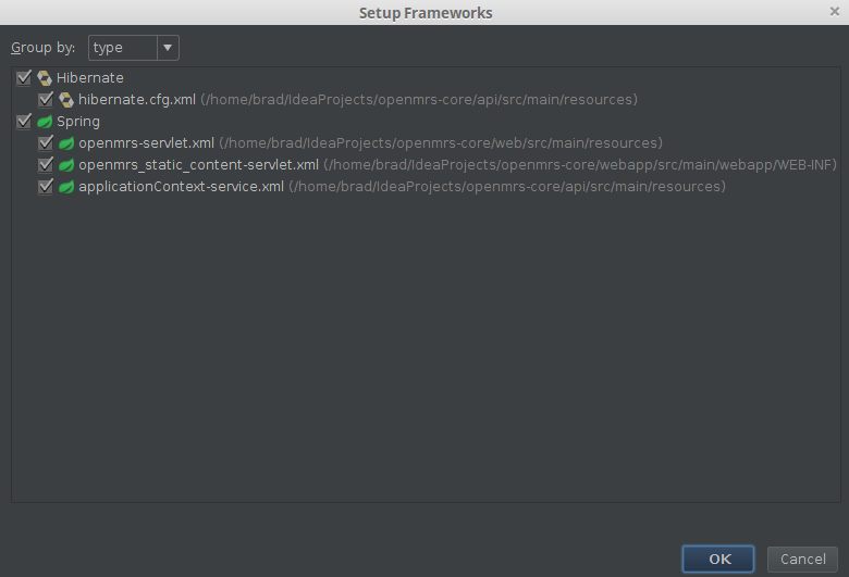 Use Maven In Intellij IDEA - Documentation - OpenMRS Wiki