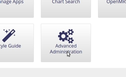 Advanced System Administration